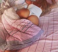валяюсь в постели